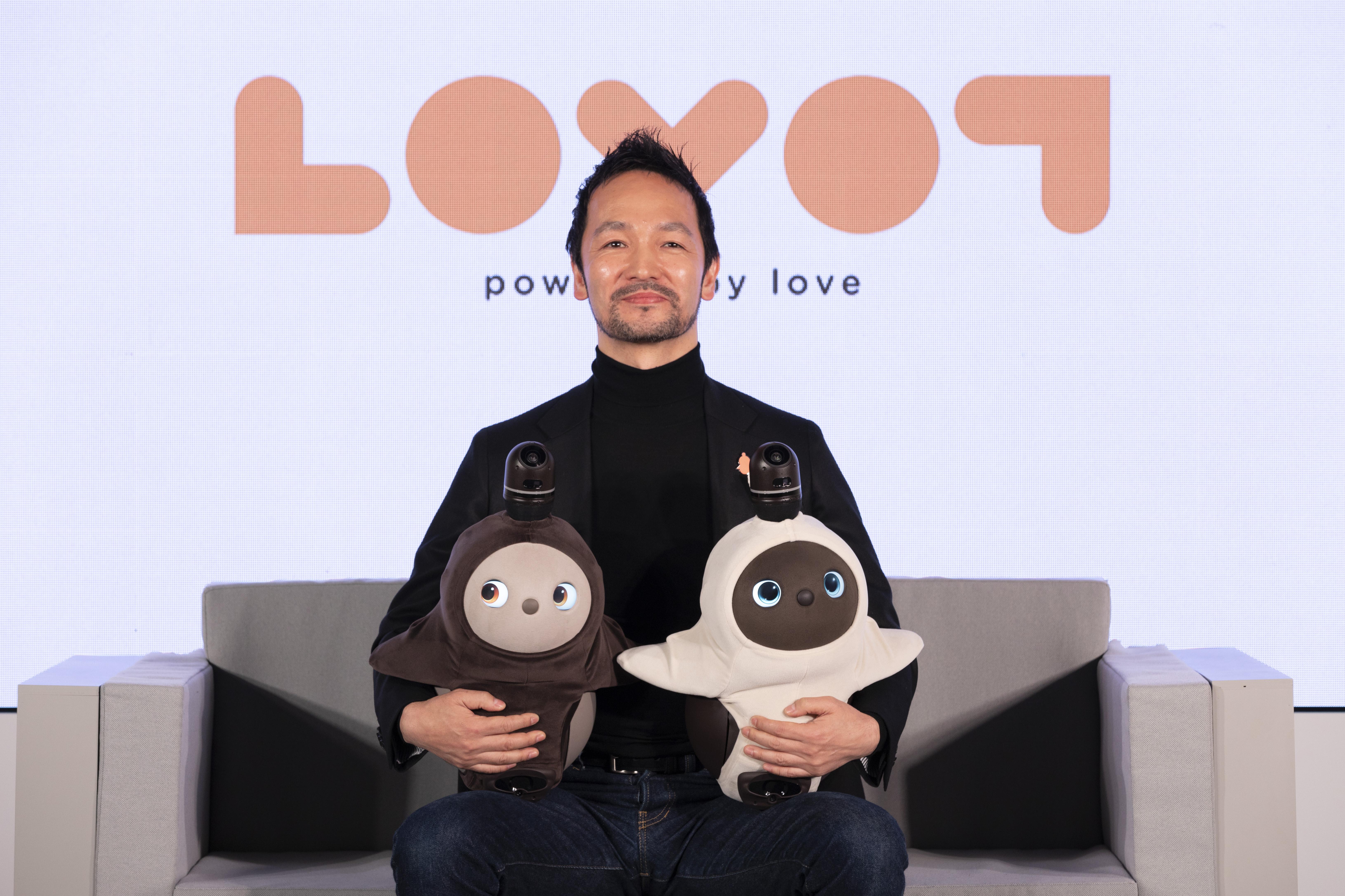 家族型ロボットLOVOT[らぼっと]開発者に聞いた 小学生の思い出と自由研究のススメ