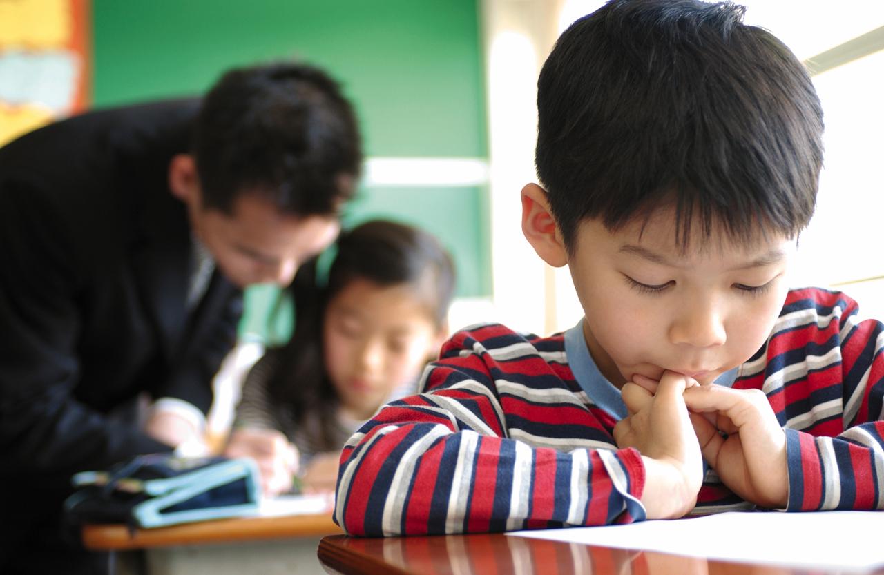 """学校は""""人生の問題集""""の1ページ。子の悩みを親が分かち共に解決していこう/いじめ相談員・小野田真里子"""