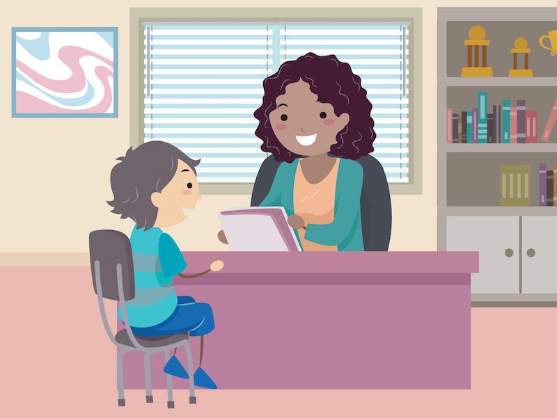 スクールカウンセラーの役割とは 相談方法や役立て方をカウンセラーがアドバイスします
