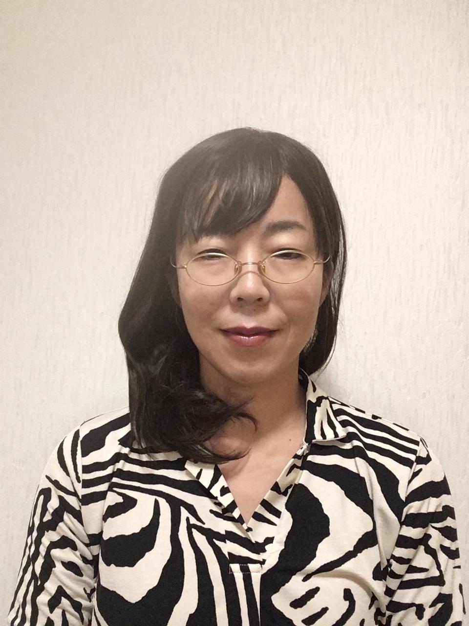 佐竹 美緒