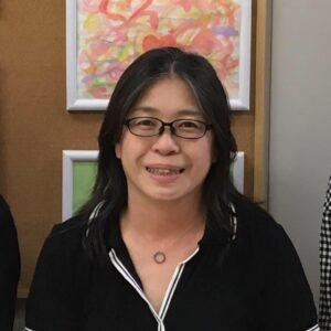 米田奈緒子